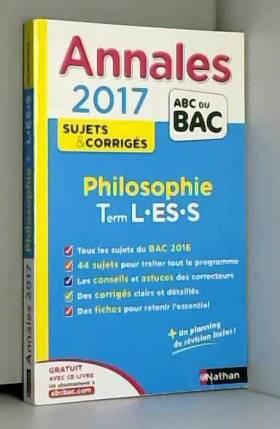 Annales ABC du BAC 2017...