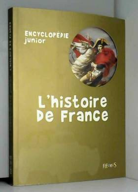L'histoire de France