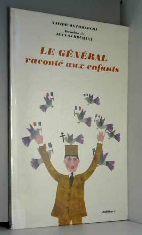 Le general raconte aux enfants