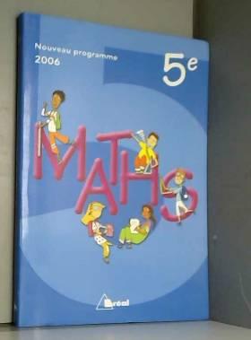 Mathématiques 5ème livre de...