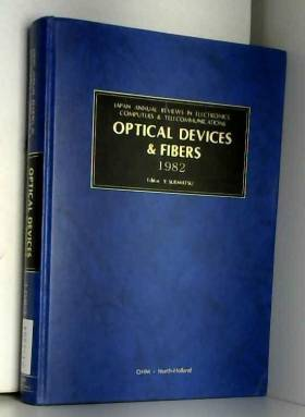 Optical Devices & Fibers 1982