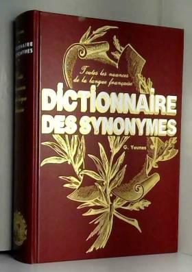 Dictionnaire Marabout des...