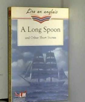 A Long Spoon And Other...
