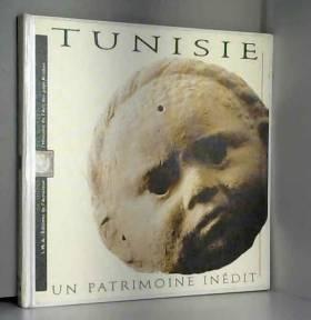 TUNISIE UN PATRIMOINE INEDIT