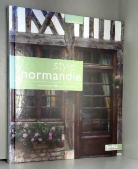 Style Normandie