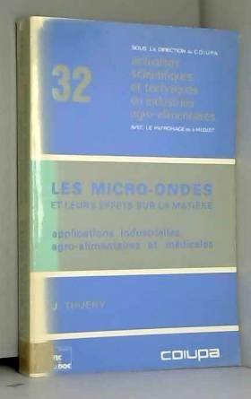 Les Micro-Ondes et Leurs...