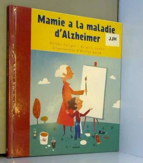 Mamie a la maladie d'Alzheimer