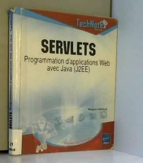 Servlets : Programmation...