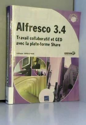 Alfresco 3.4 - Travail...