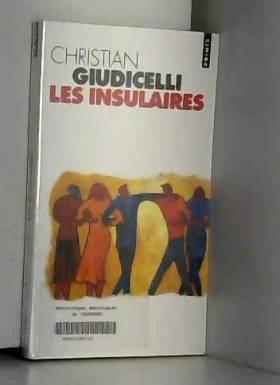Giudicel - Les insulaires/roman