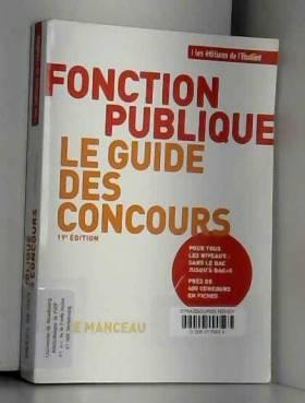Fonction publique Le guide...