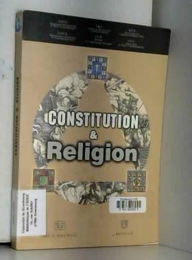 Constitution et Religion :...