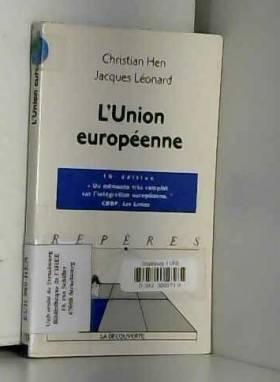 L'Union européenne. 10ème...