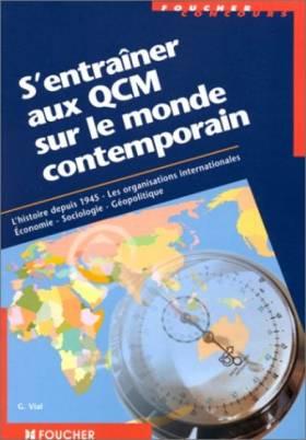 S'entraîner aux QCM sur le...