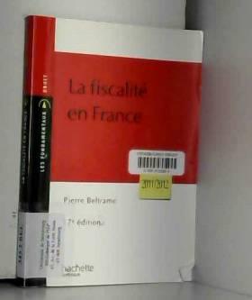 La fiscalité en France...