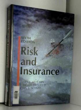 James L. Athearn, etc., S. Travis Pritchett et... - Risk and Insurance