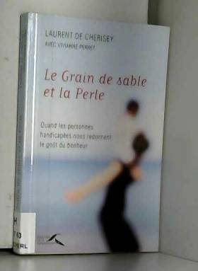 Vivianne PERRET - Le Grain de sable et la Perle