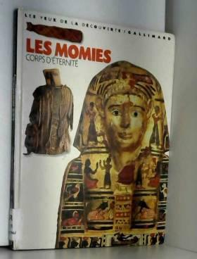 Les Momies : Corps d'éternité