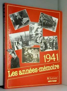 Les Années-mémoire