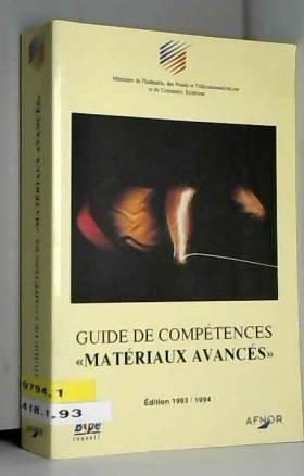 Guide de compétences...