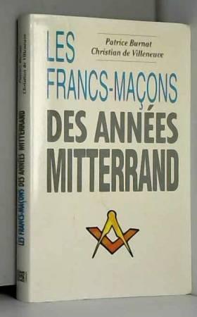 Les Francs-maçons des...