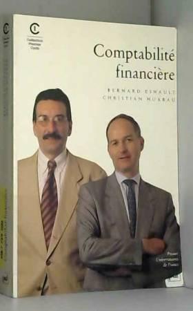 Bernard Esnault et Christian Hoarau - Comptabilité financière