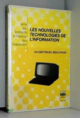 Les Nouvelles technologies...