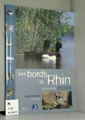 Les bords du Rhin