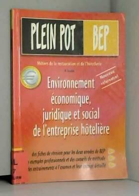 Environnement économique,...