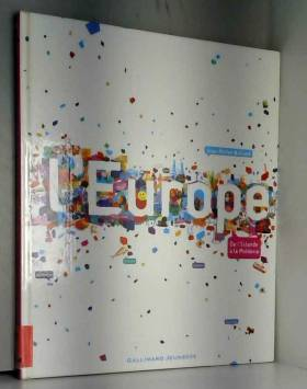 L'Europe: De l'Islande à la...