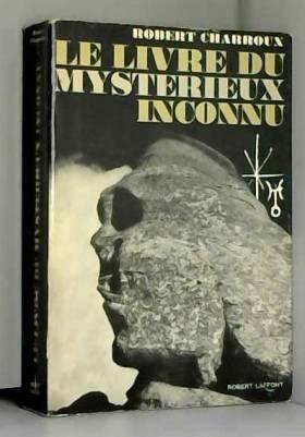 Le livre du mystérieux inconnu
