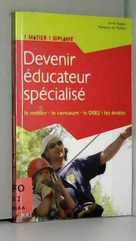 Devenir éducateur spécialisé