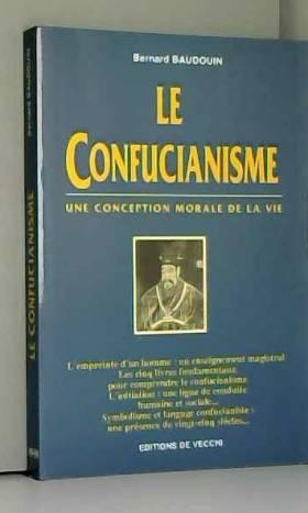LE CONFUCIANISME. Une...