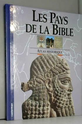 Les pays de la Bible
