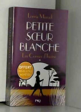 Édition spéciale - LES CORNES D'IVOIRE T1 PETITE SOEUR BLANCHE -GRATUIT- POCKET JEUNESSE 3P2 ETE...