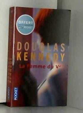 Douglas Kennedy - La femme du Ve