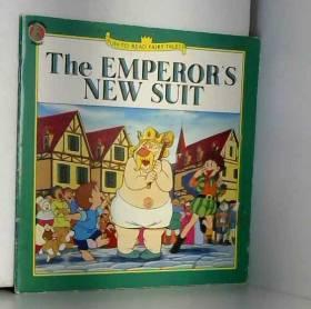 Modern Publications - Emperor's New Suit