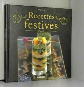 Recettes festives