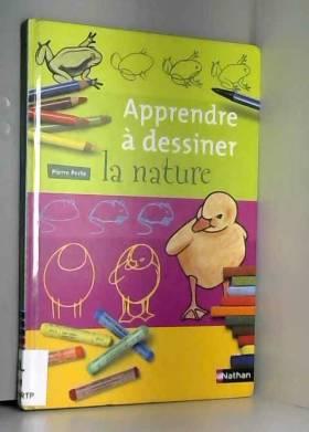 Apprendre à dessiner la nature