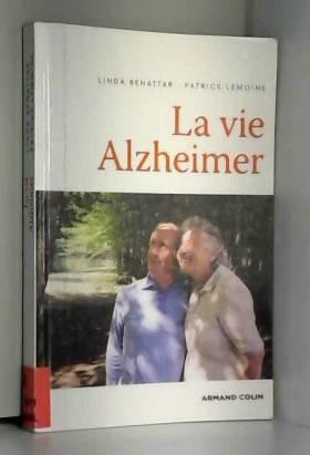 Linda Benattar et Patrick Lemoine - La vie Alzheimer