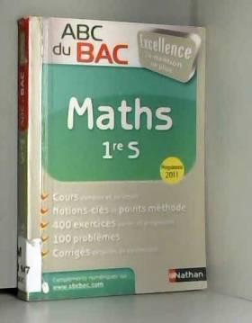 ABC du BAC Excellence Maths...