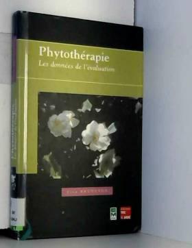 Phytothérapie : Les données...