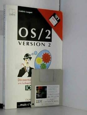 Découvrez OS/2 version 2.0