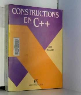 Construction en C++