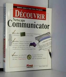 Grace Joely Beatty - Découvrir Netscape Communicator 4