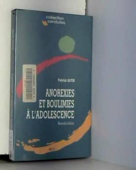 Anorexies et boulimies à...