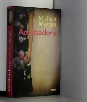 France Loisirs - ACCABADORA - Michela MURGIA
