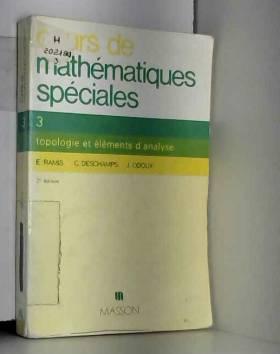 Cours de mathématiques...