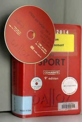 Code du sport 2014,...