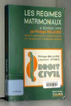 Droit civil, tome 7 : Les...